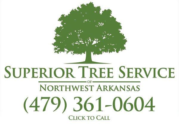 Superior Tree Service of Northwest Arkansas